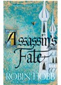 assassin u0026 39 s fate  fitz and the fool  book 3